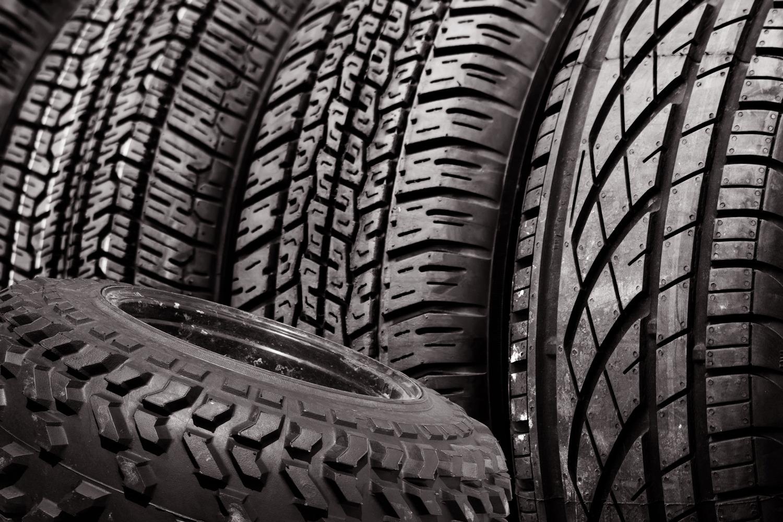 Как подбирать шины для авто
